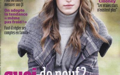 Femina Magazine Article