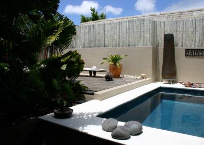 Guesthouse Jardin d'ébène Cape Town