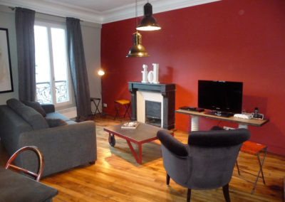 Apartment Paris – France