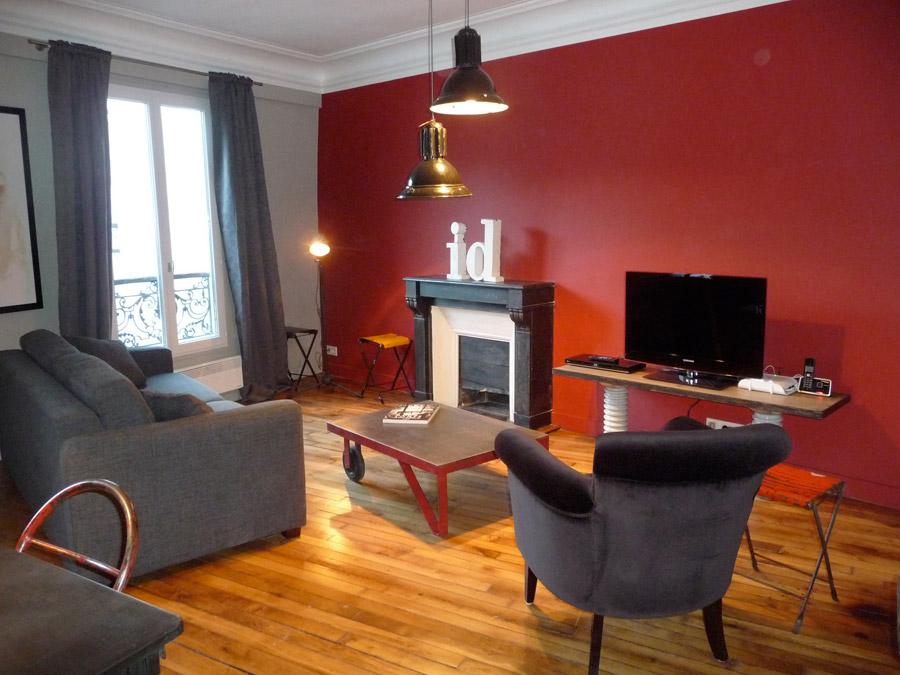Apartment Paris – France
