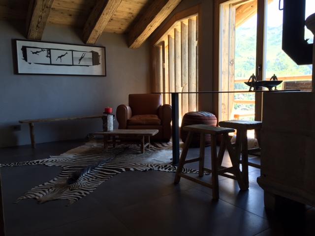 Studio Verbier – Switzerland