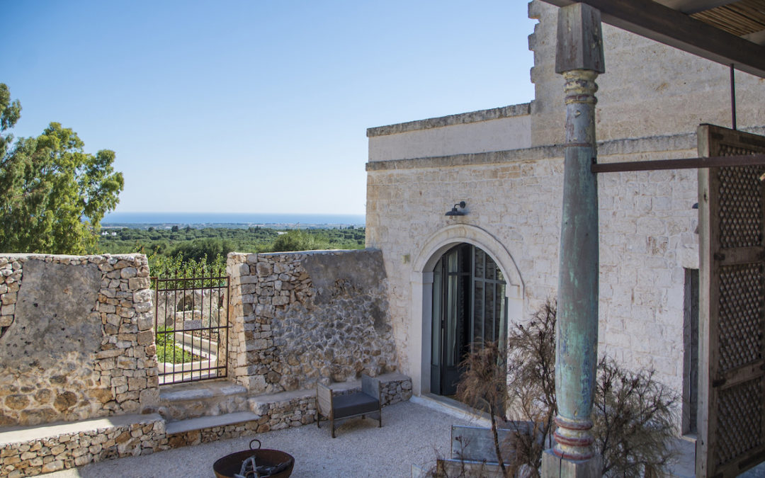 Masseria Puglia – Italy